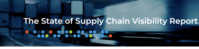 Cold chain lacks supply chain visibility, study shows