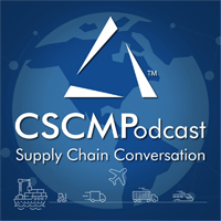 Supply Chain Conversation graphic