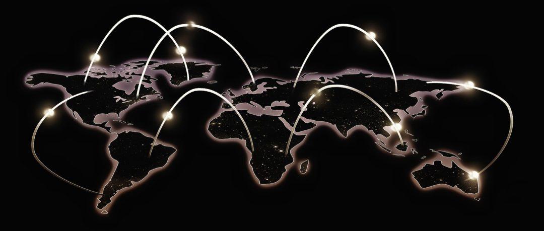 global network image Gartner