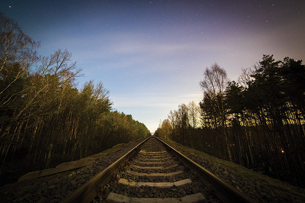 SOL rail