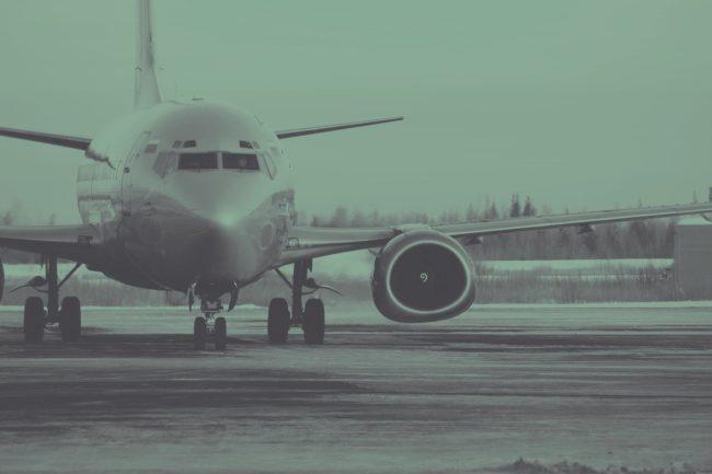 generic airplane