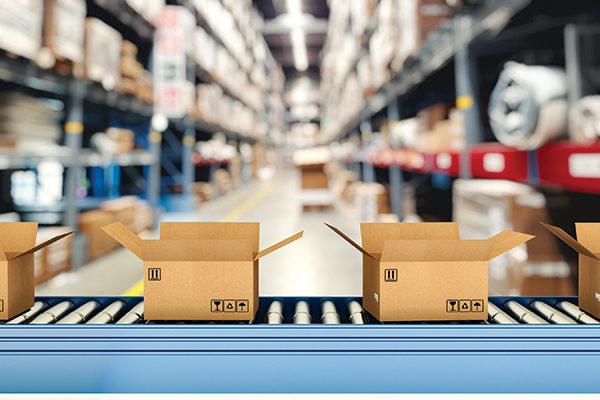 SOL Warehousing: Shifting ground