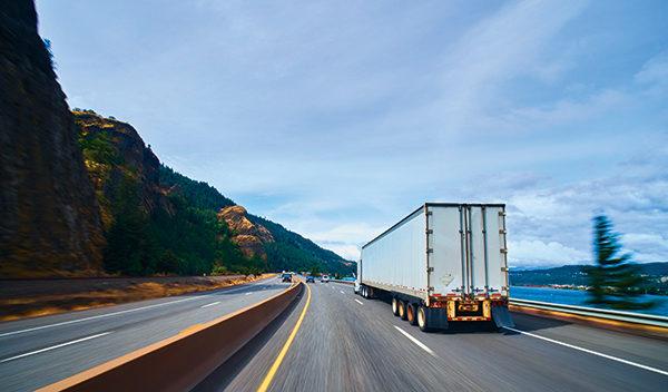 SOL 2020 Trucking