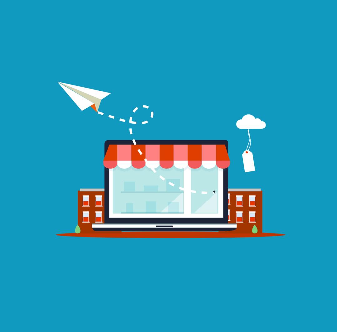 online store generic