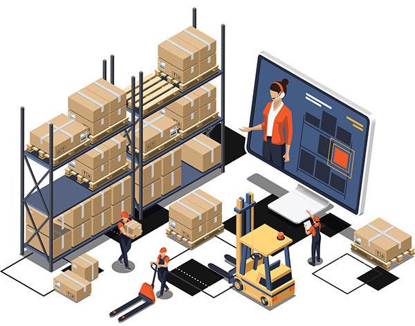 Logistics 2030