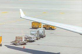 IATA air freight