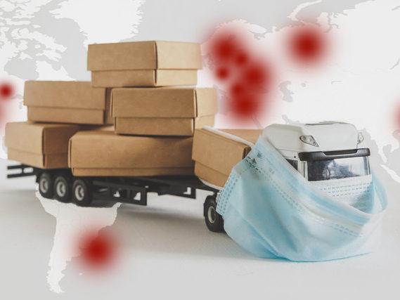 Coronavirus - supply chain