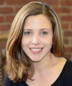 Victoria kickham headshot