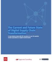 Gtexus digital transformation report white paper cover