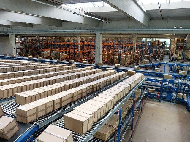 Demand for space drives logistics real estate rents higher