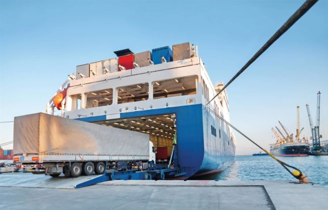 Groups urge shippers to take more responsibility for supply chain safety