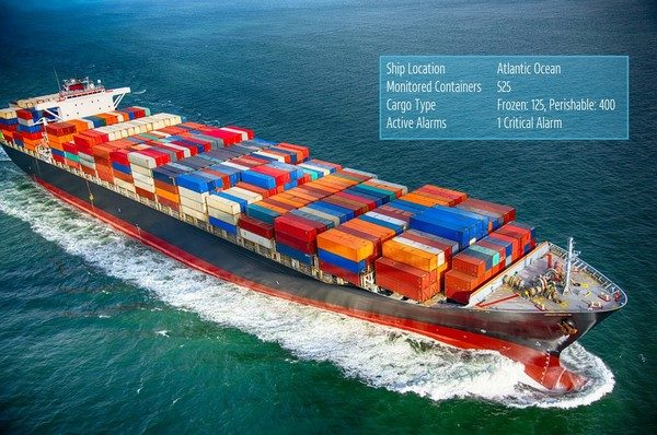 Wireless Maritime Services & Carrier Transicold  Announce Vessel Capabilities for TripLINK Platform