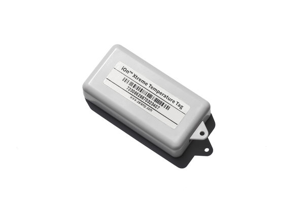 CalAmp Releases New iOn Xtreme Temperature Tag to Monitor Pharmaceutical and Biological Shipments