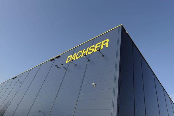 Dachser Argentina Introduces Dedicated Automotive Desk
