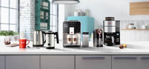 Melitta Builds More Efficient, Demand-Driven Supply Chain with ToolsGroup