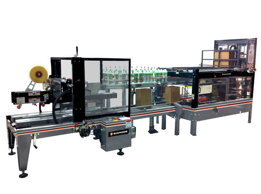 SIGNODE TO HIGHLIGHT LATEST AUTOMATION ADVANCEMENTS AT PACK EXPO 2021