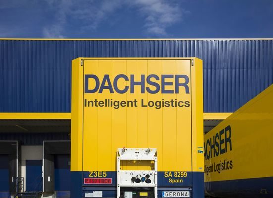 Dachser Americas prepares for USMCA Regulation changes