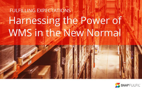 Free eBook - fullfilling expectations in the new normal