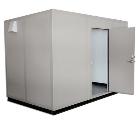 Panel Built Lactation Rooms Create Fast, Discrete Space for Mothers