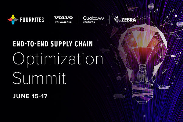 Volvo Group, Qualcomm Ventures, Zebra Technologies to Share Strategies at FourKites' Summit