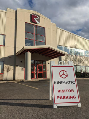 RoadOne Partners with Kinimatic to Expand its National Warehousing and Transload Network