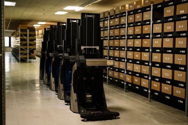 Caja Robotics to Install Robotic Systems at the Sela Logistics Center
