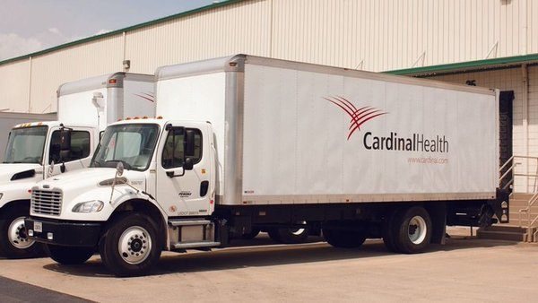 Cardinal Health Collaborates with FourKites to Build Cognitive Supply Chain