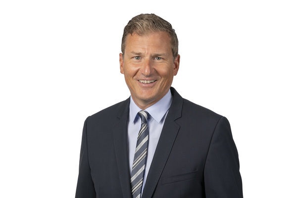 Dachser Announces Robert Erni Will Become CFO
