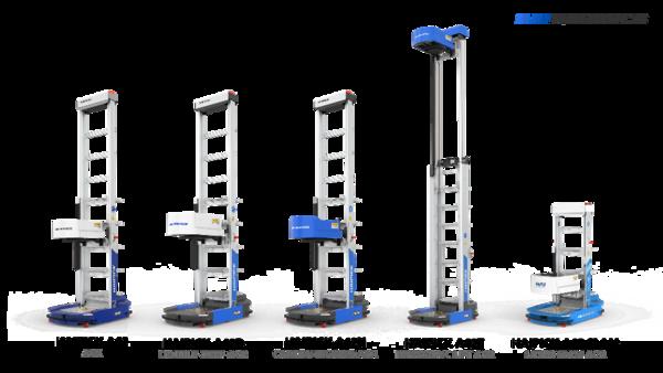 Warehouse Robotics Startup HAI ROBOTICS Secures $200M Funding
