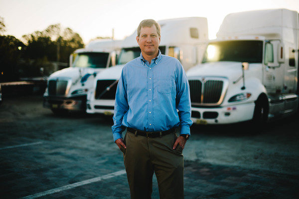 Atlantic Logistics ranks as 4,633 on the 2021 Inc. 5000 with three-year revenue growth of 55 percent