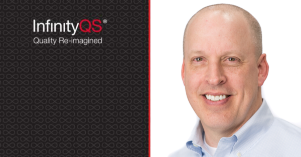 InfinityQS COO Doug Fair Named an IT Executive of the Year in the 18th American Business Awards®