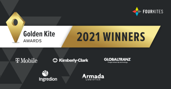 FourKites Recognizes Global Supply Chain Leaders at 2021 Visibility User Conference