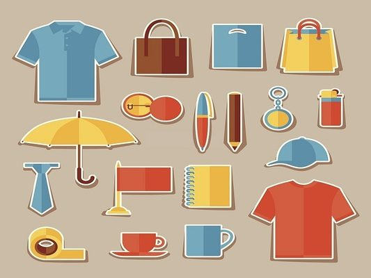Basic Ideas to Start Promotional Products Business