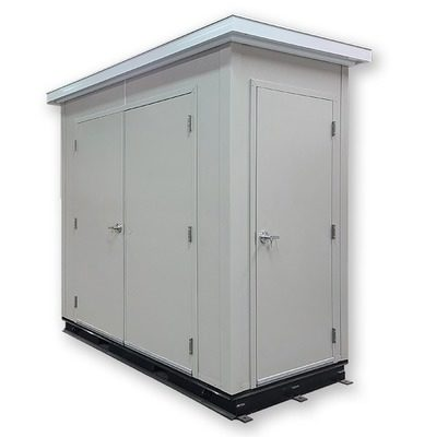 Panel Built Equipment Booths Offer A Convenient, Highly Controlled Spaces Fast