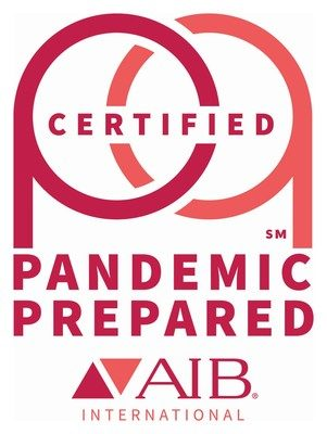 AIB International Launches Pandemic Prepared Certification