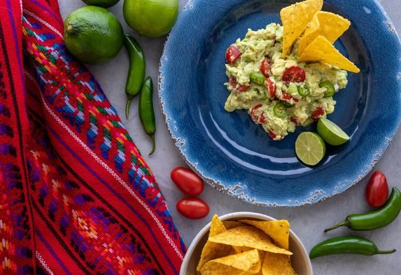 Dachser Mexico Ensures Seasonal Produce Stays Fresh To Meet Cinco de Mayo Demand