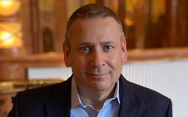 Keith Bauer Joins Fortna as Chief Human Resources Officer
