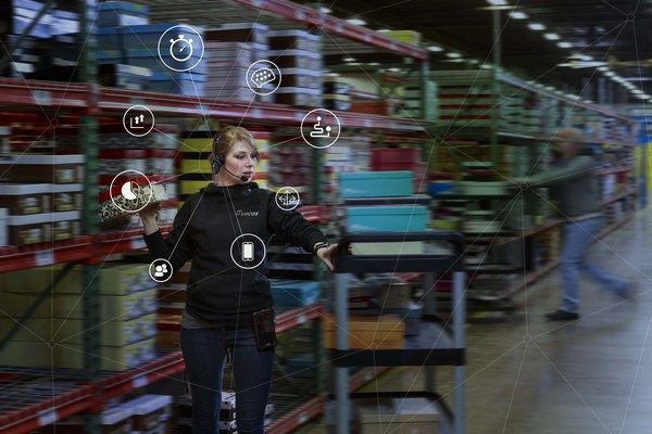 Warehouse Artificial Intelligence: High Expectations, Not Hitting Its Potential