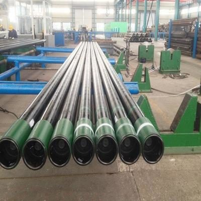 How to Improve the Yield Rate of Oil Casing Plant?