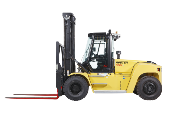 Hyster to Highlight Lift Truck Ergonomics and Telemetry at PROMAT DX