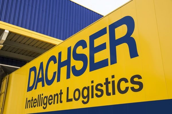 Dachser USA's services for the Life Science and Healthcare industry ensure medical cargo arrives
