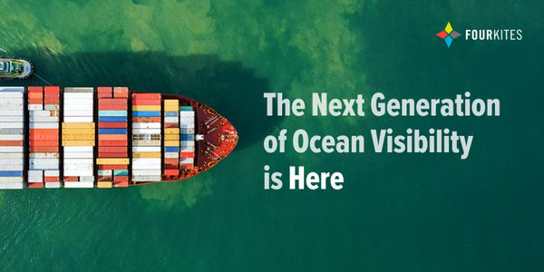 FourKites Acquires Haven and Introduces Dynamic Ocean for International Ocean Shipment Visibility