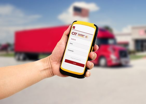 CCM's technology group to become new division named Consolidated Intermodal Technologies (CIT)