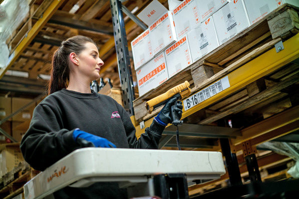 A Break With Tradition Now Inevitable In Warehousing