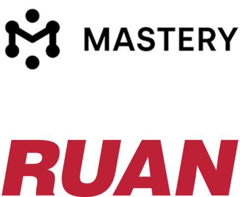Ruan Partners with Mastery Logistics to Enhance TMS Platform and Redefine Supply Chain Software
