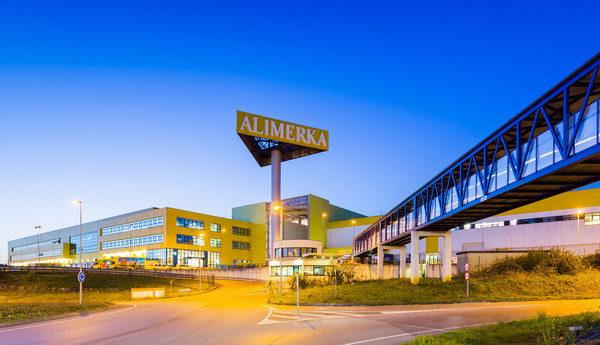 Alimerka Automates Fresh Produce Distribution with Cimcorp