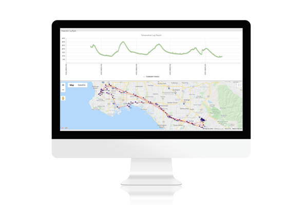 CalAmp Unveils Supply Chain Visibility Solution for Refrigerated Vaccines and High-Value Shipments