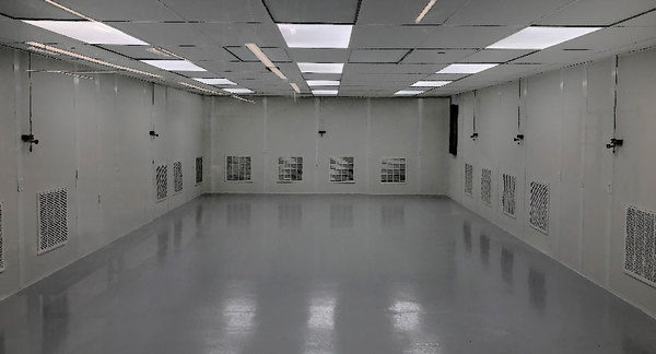 Pre-manufactured Cleanroom Systems Quickly Creates Highly Controlled Environments