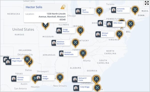 Axele Free Webinar: Driver Recruiting in the Post-COVID Era