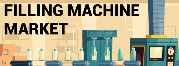 How Filling Machine Market Is Booming Worldwide? | Fortune Business Insights